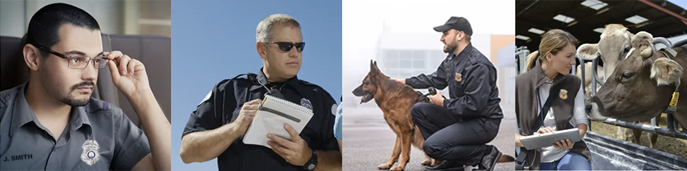 AACIS Animal Control Officer