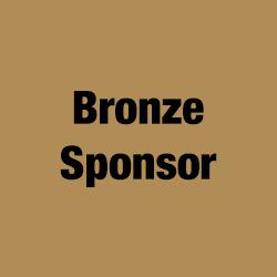 Sponsor - Bronze ($700)