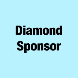 Event Sponsor - Diamond ($10,000)