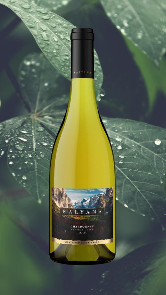 Chardonnay by Kalyana