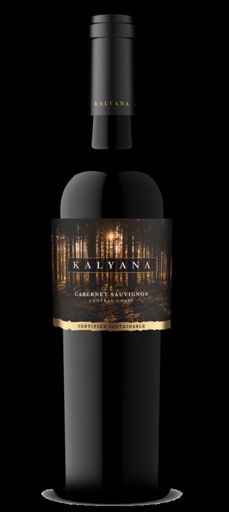 Cabernet Sauvignon by Kalyana Wines