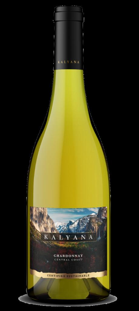 Chardonnay Wine by Kalyana