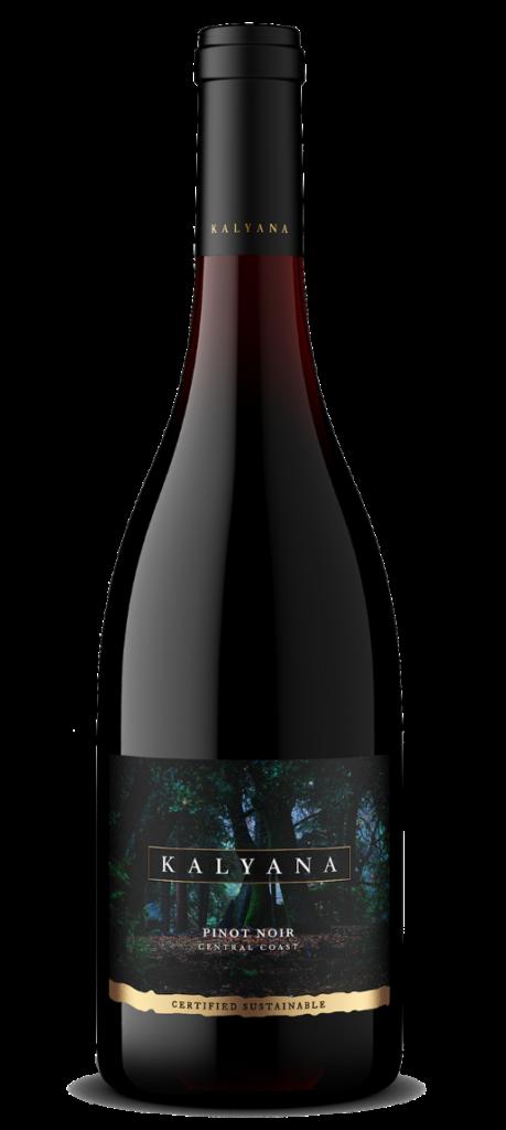 Pinot Noir by Kalyana Wines