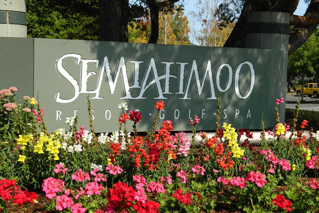 Semiahmoo Resort-Golf-Spa