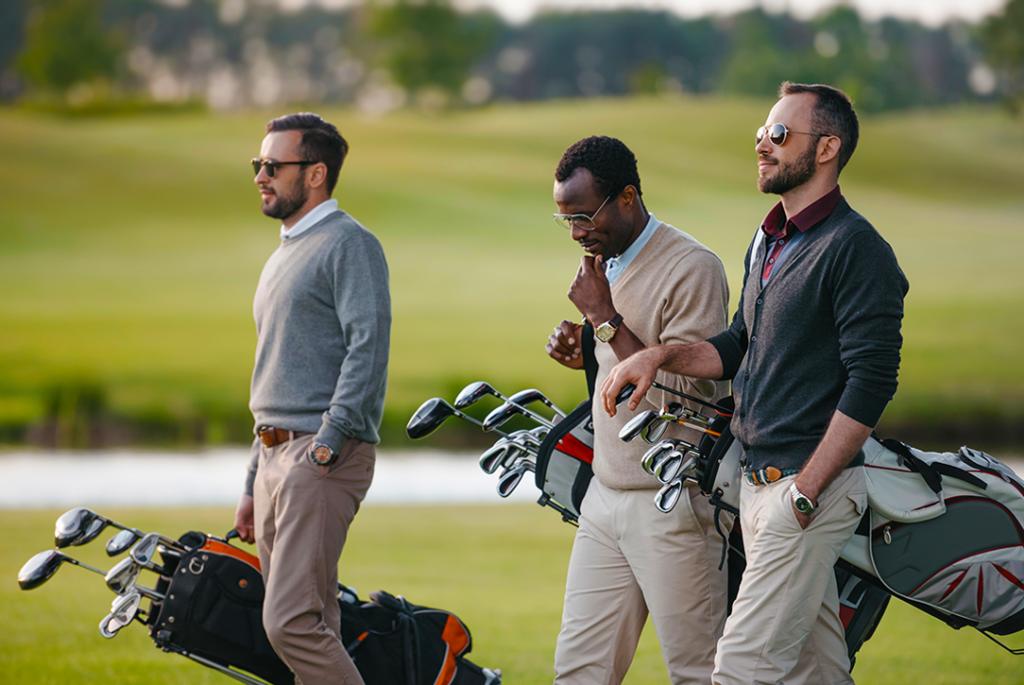 Semiahmoo Golfers