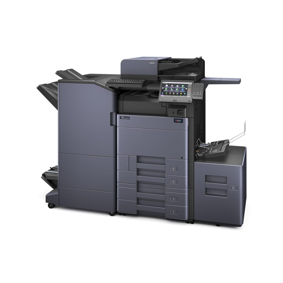 Copiers up to 11 x 17
