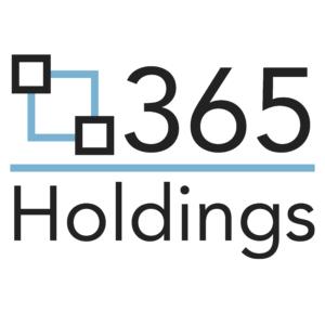 365 Holdings Logo