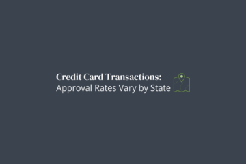 Blog: Credit Card Declined Approval Rates