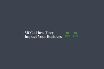Blog: MCC Impact on Business