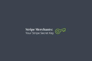 Blog: Stripe Secret Key