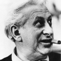 Studs Terkel. Image from Wikimedia Commons