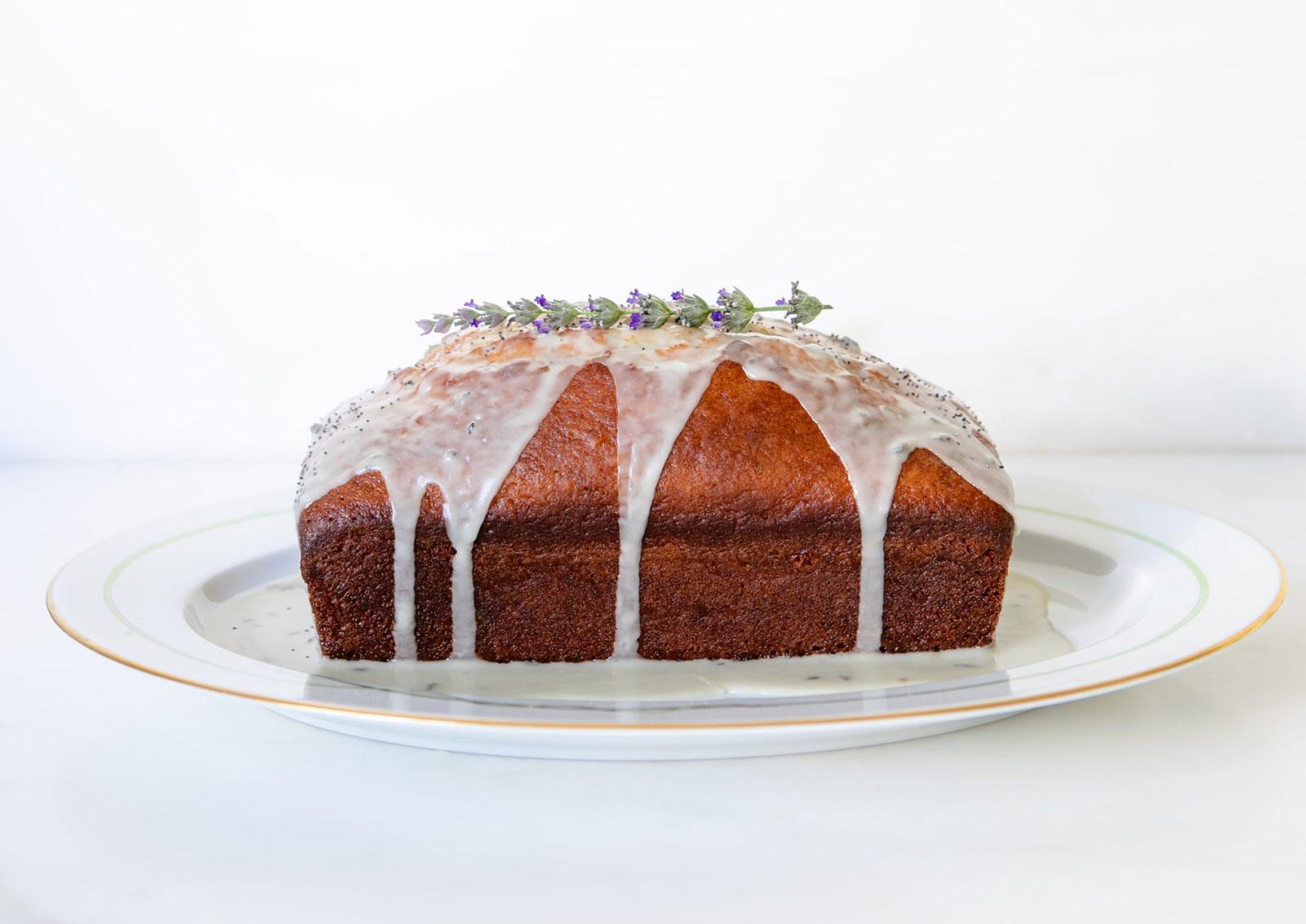 leanne citrone lavender cake 3