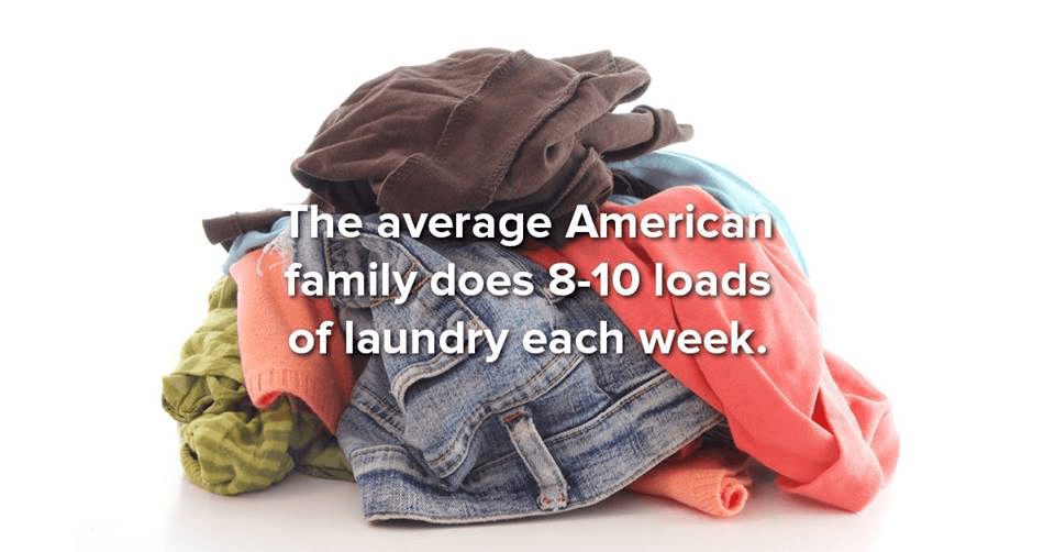 doing the laundry the right way - Blog