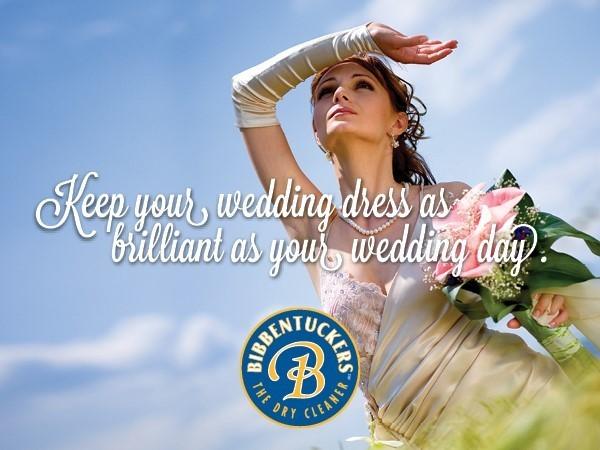 Wedding BLOG Bibbentuckers - Wedding Gown Survival Guide