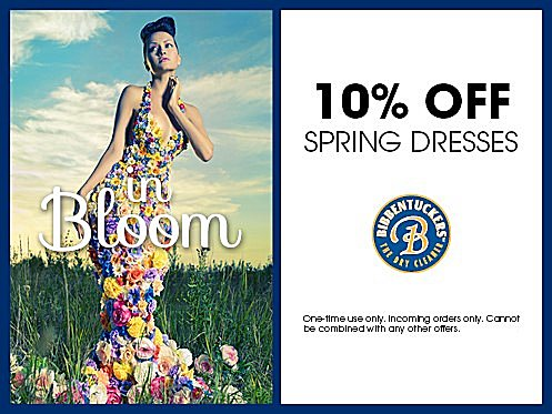 Bibb 3 - Dry Cleaning Specials