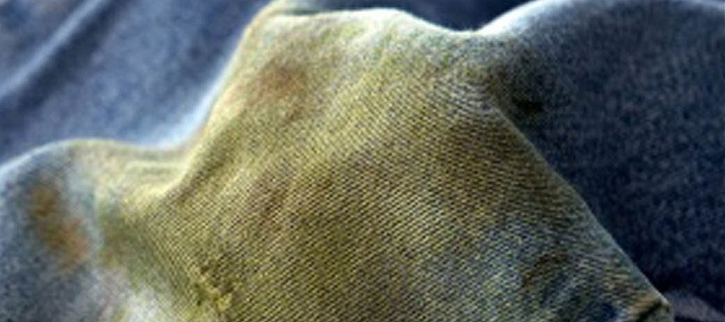 grass stains on Jeans - Blog
