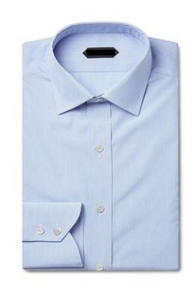 Laundred Shirt - Dallas Laundry Service