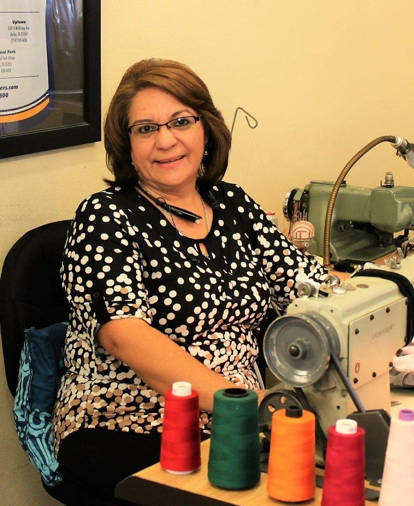 bibb 11 - Alterations and Tailoring