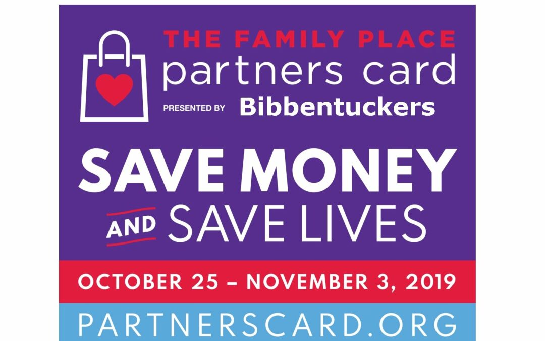 Bibbentuckers Cares – The Family Place Charity