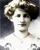 Minnie Faulkner