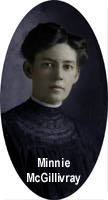 Mary Jane McGillivray