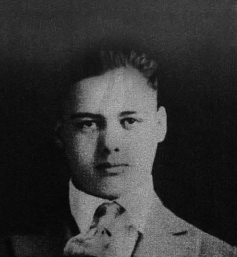 Fay Edwin Bennett