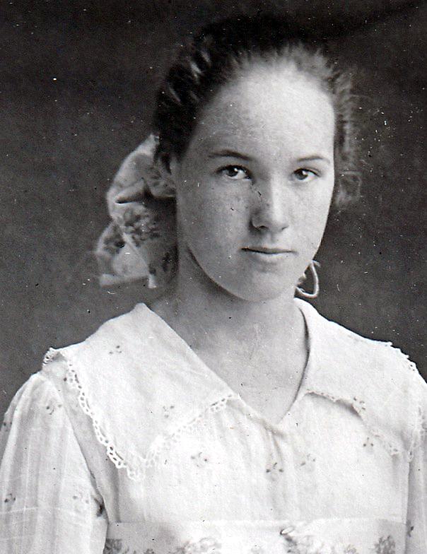 Ruby Bennett