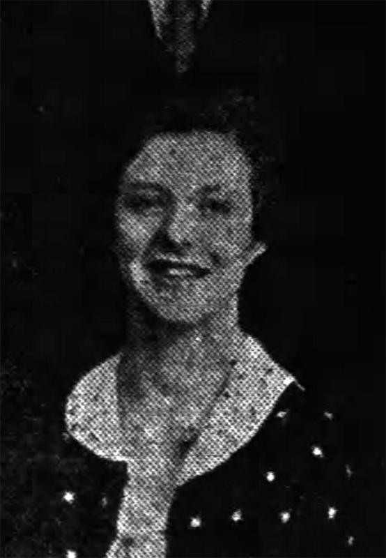 Virginia Rose Bailey