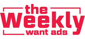 The Weekly Want Ads