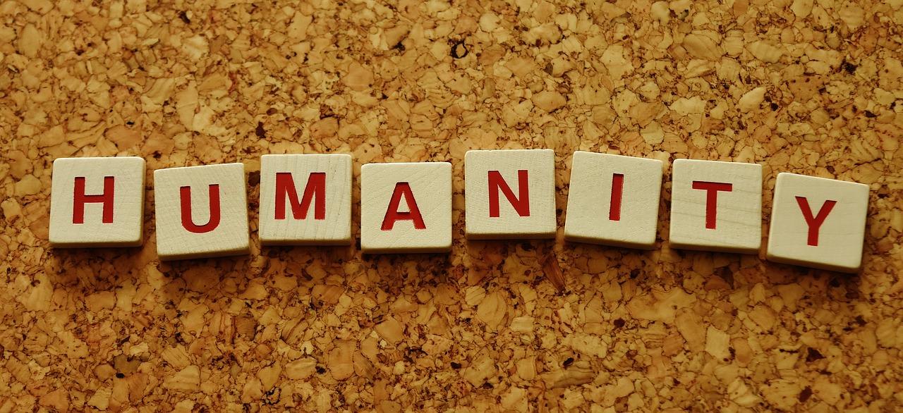 humanity, help, social