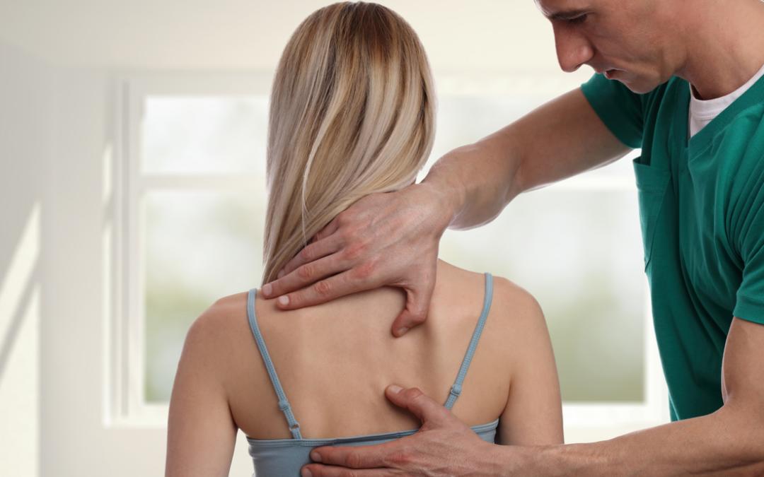CHIROPRACTIC MASSAGE: A PATH TOWARDS HEALING