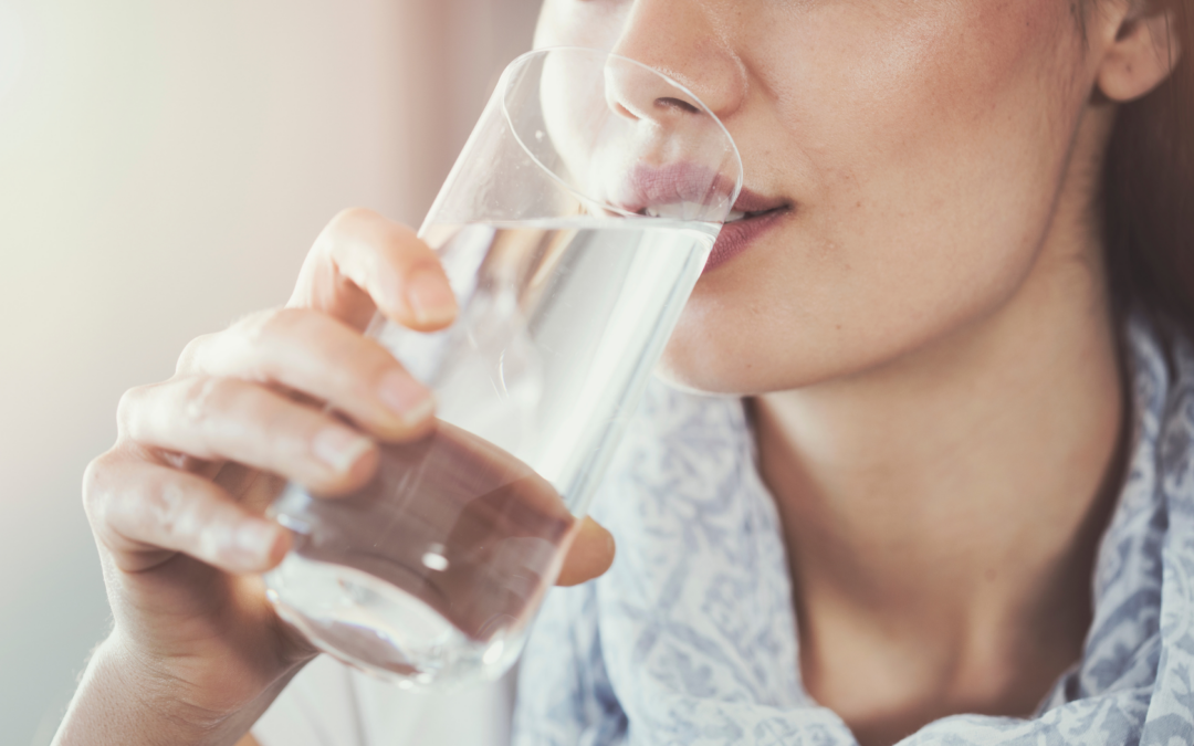 CAN DEHYDRATION CAUSE BACK PAIN?