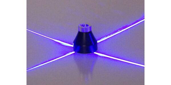 450nm Blue Laser acupuncture pen
