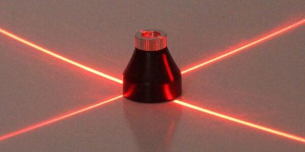 635nm Red Laser tip