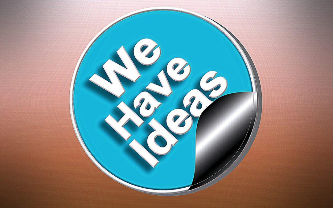 Prioritize Business Ideas