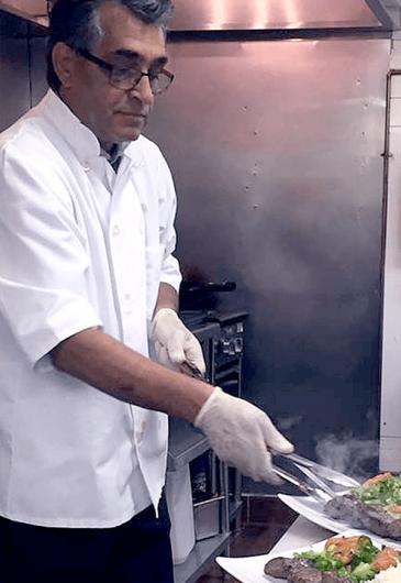 chef noor 600x915