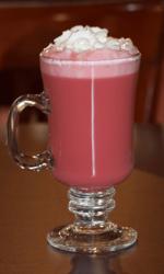 menu cherryblossom