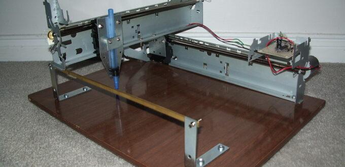 Homemade CNC Plotter 1-b871ae2a