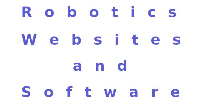 Robotics-Websites-and-Software-Open-Source-Free-GPL-GNU-9edbe8cb