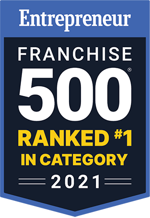 Entrepreneur 500 Franchise Ranked 2021 Top In Category