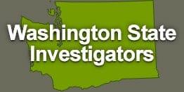 Washington State Investigators | Seattle Private Investigator | Private Investigation Seattle
