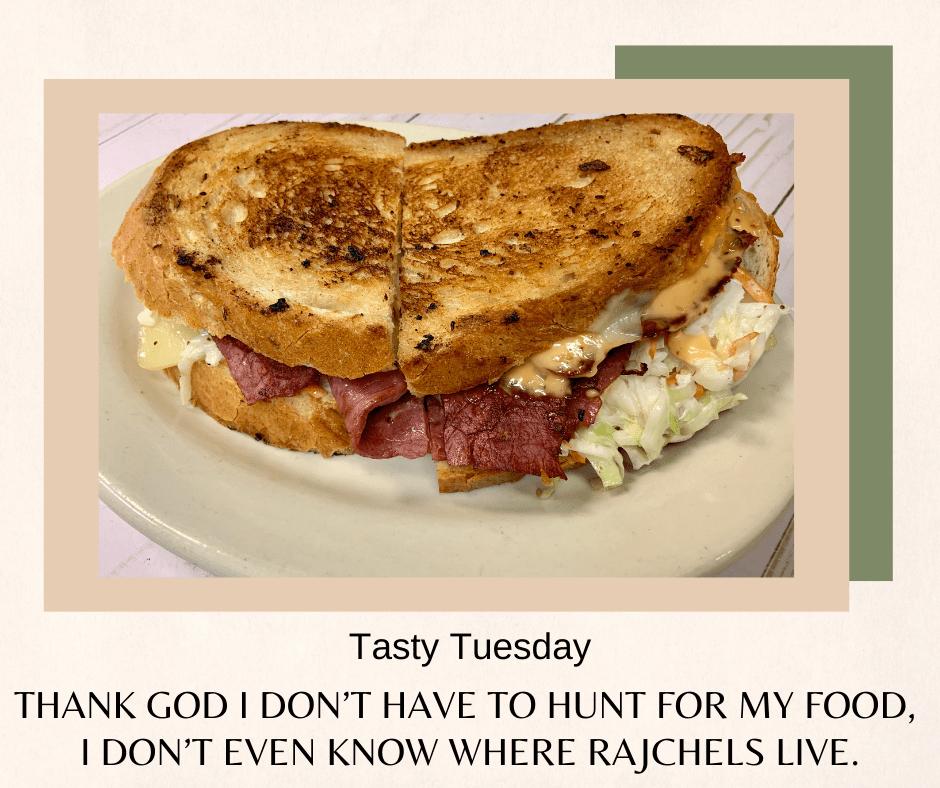 Tasty Tuesdays June Editions