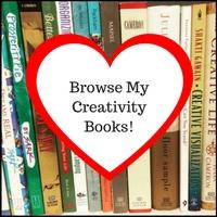 Creativity Books copy