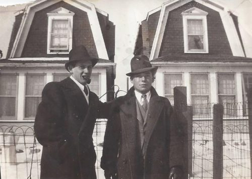 dad-and-his-good-friend-ben-elweis-1936