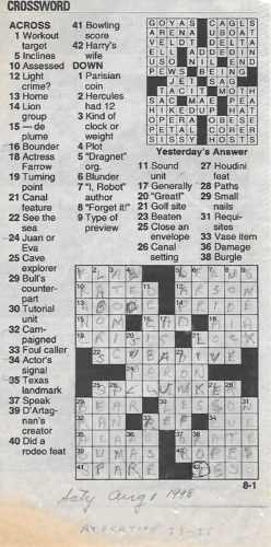 crossword-puzzle-with-special-words