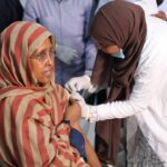 Low Uptake Of COVID-19 Vaccine As Somalia Is Now Experiencing A Deadlier New Wave Of The Epidemic