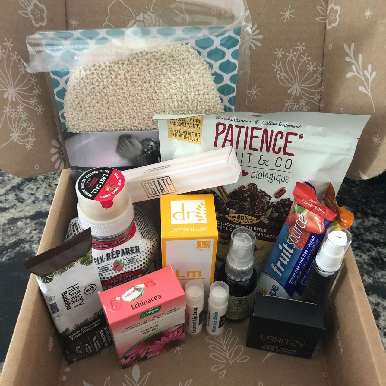Little Life Box Winter 2020 Review