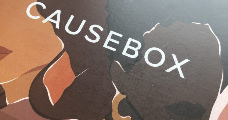 CAUSEBOX REVIEW WINTER 2021