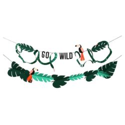 Guirnalda Go Wild