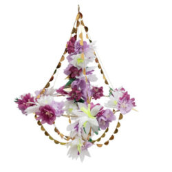 Chandelier Lilac Blossom